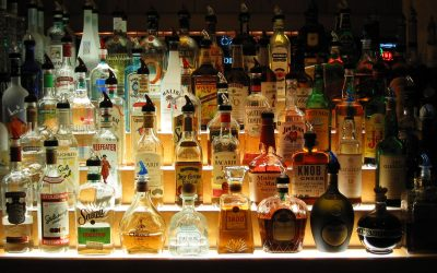 Lower Your Alcohol Intake to Lose Weight