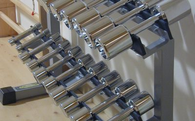 Training For Strength, Free Weights Or Machines