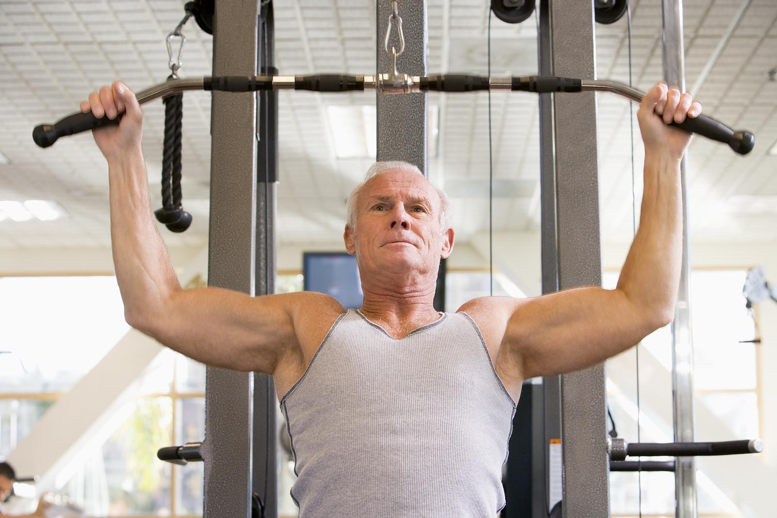 Senior Fitness   #1 Source for Senior Health, Fitness