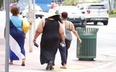To lose weight, and keep it off, be prepared to navigate interpersonal challenges