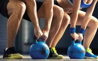 Resistance Exercise Reduces Cognitive Decline