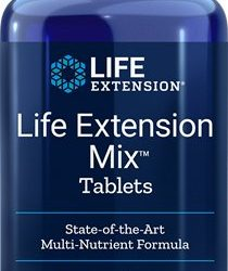 Life Extension Mix -Updated 2020