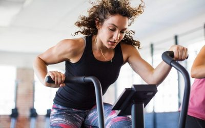 Rev up your Workout with Interval Training